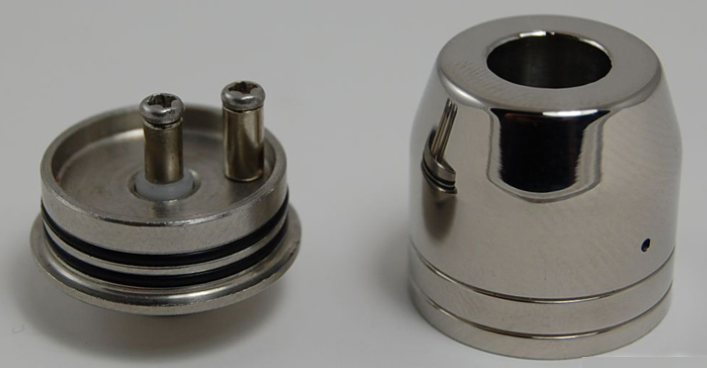 IGO-S Rebuildable Dripping Atomizer