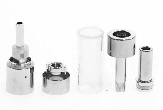 Kanger Protank – Glass Pyrex Tank BCC – Bottom Coil Clearomizer