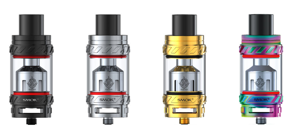 SMOKTech TFV12 Cloud Beast King