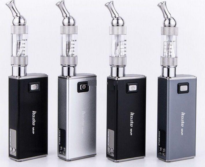 Innokin iTaste MVP iClear 30 Starter Kit – Electronic Cigarette Mod