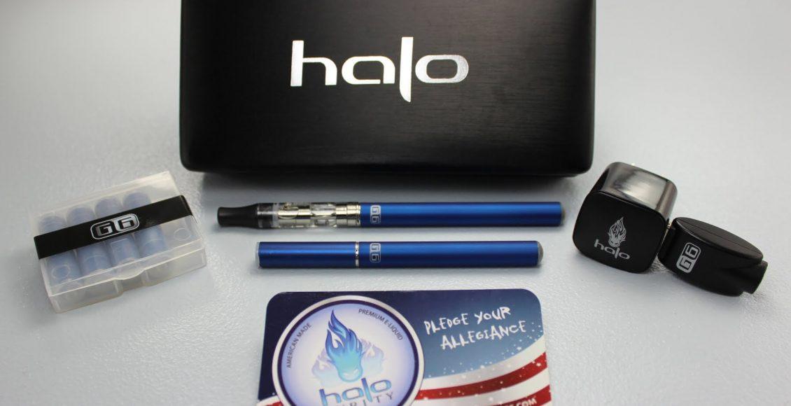 Halo G6 Starter Kit Review