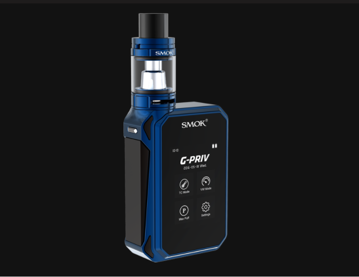 Smok G-Priv 220W Review