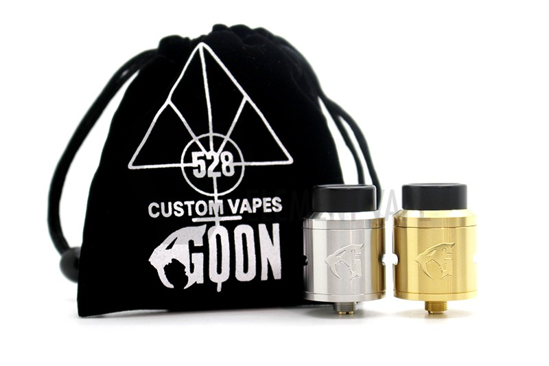 528 Customs Goon V1.5 RDA Review