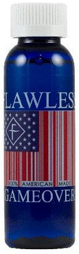 Flawless Game Over E-juice Review