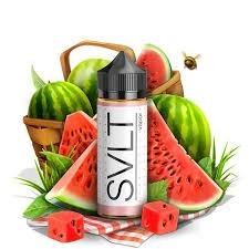 SVLT Vapor Watermelon Patch by Humble Juice Co. Review