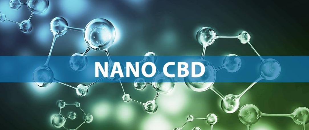 Herbal Fracture CBG Nano Drops Review