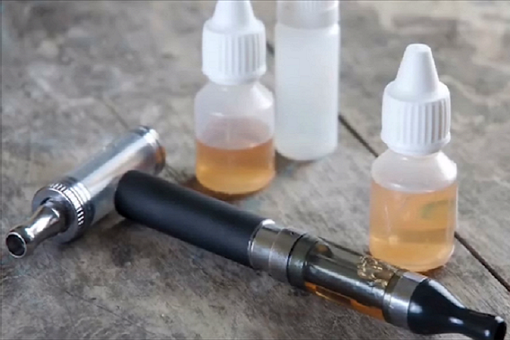 The Key to Making the Best Vape Juice