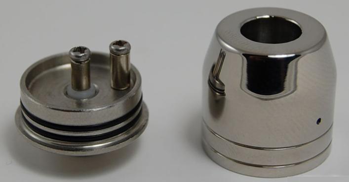 IGO-S Rebuildable Dripping Atomizer