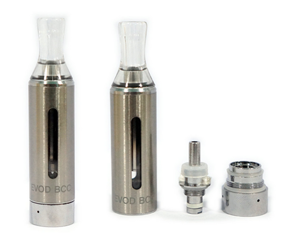 Kanger EVOD BCC – Bottom Coil Clearomizer