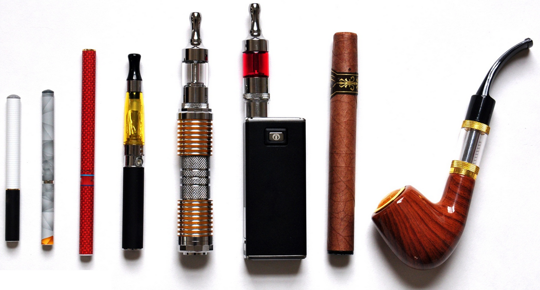 What are Electronic Cigarettes in use for?