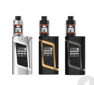 Review Of Alien Kit 220W By Smok