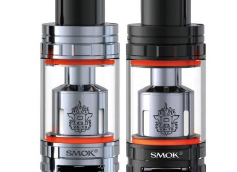 Smok TFV8 Cloud Beast Tank Review