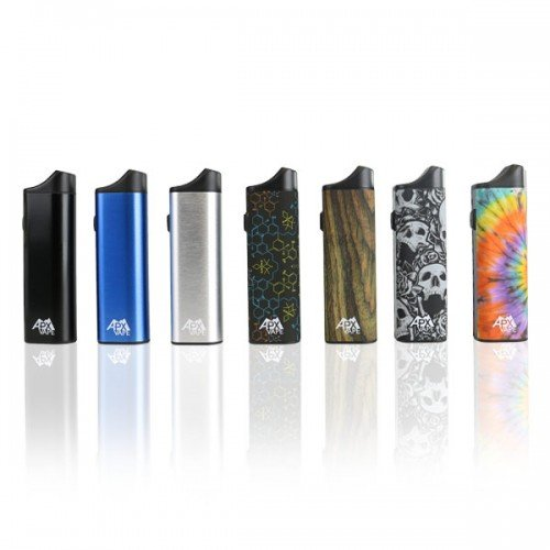 APX V2 Vaporizer by Pulsar Review