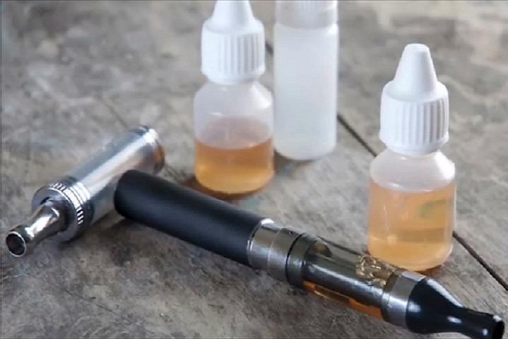 A Simple Guide to Make DIY  CBD Vape Oil