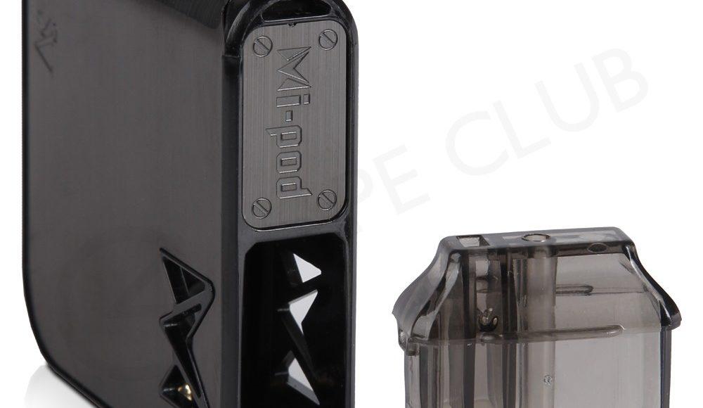 Mi-pod Gentleman Edition Portable Starter Kit Review